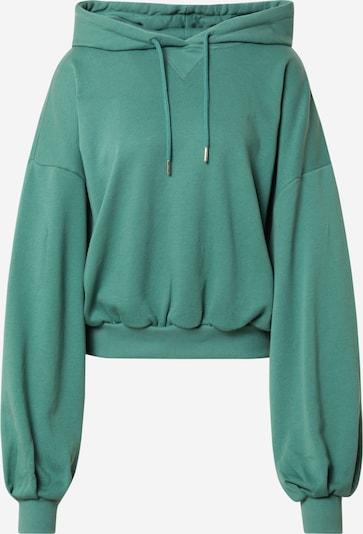 Urban Classics Sweatshirt in de kleur Smaragd, Productweergave