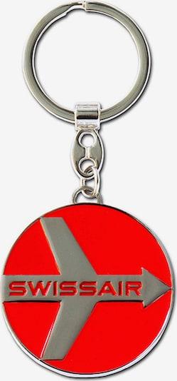 LOGOSHIRT Sleutelhanger in de kleur Zilver, Productweergave