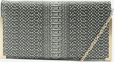 PARFOIS Umhängetasche in One Size in schwarz / weiß, Produktansicht