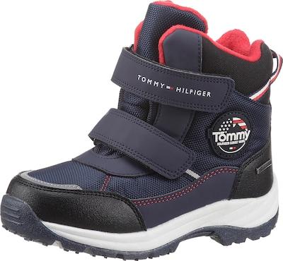 TOMMY HILFIGER Boots in dunkelblau, Produktansicht