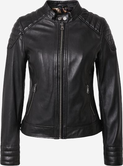 OAKWOOD Prijelazna jakna 'Ella' u crna, Pregled proizvoda