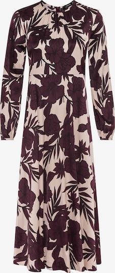 HALLHUBER Kleid in mischfarben, Produktansicht