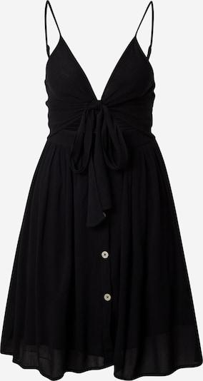ABOUT YOU Šaty 'Emilia' - čierna, Produkt