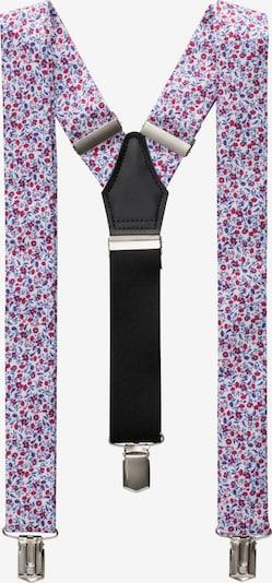 ETERNA Bretels in de kleur Gemengde kleuren, Productweergave