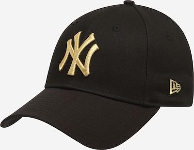 Șapcă '9FORTY' NEW ERA pe auriu / negru, Vizualizare produs