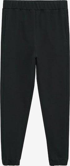 MANGO Pantalon 'rivi-a' en anthracite, Vue avec produit