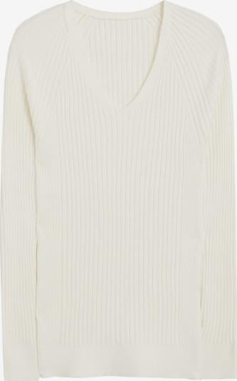 MANGO Pullover 'Goleta' in beige, Produktansicht