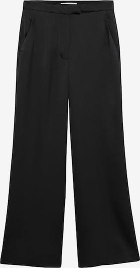 MANGO Hose in schwarz, Produktansicht