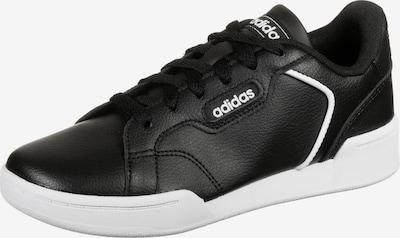 ADIDAS PERFORMANCE Sneaker 'Roguera' in schwarz / weiß, Produktansicht