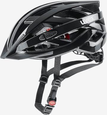 UVEX Helmet 'i-vo 3D' in Black