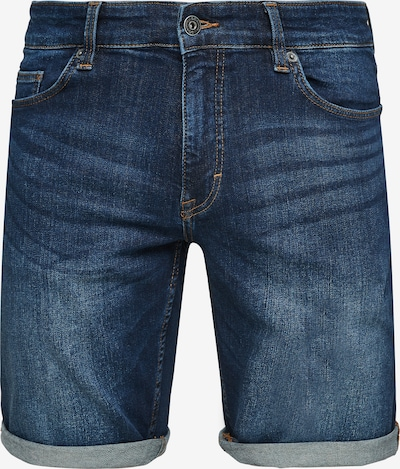 Q/S by s.Oliver Jeans-Shorts in dunkelblau, Produktansicht