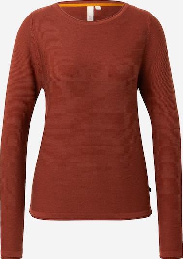Megztinis iš Q/S designed by , spalva - raudona, Prekių apžvalga
