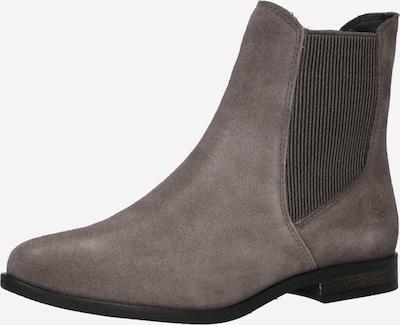 Apple of Eden Chelsea Boots 'Mandy 14' in Dark grey, Item view