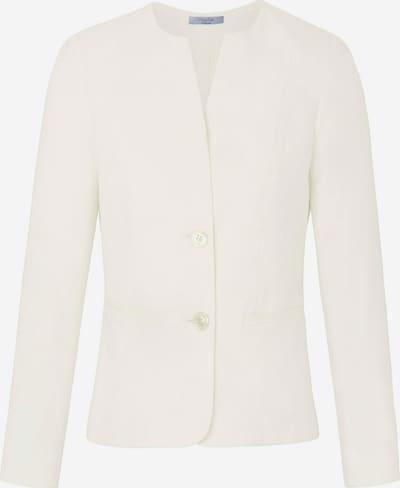 mayfair BY PETER HAHN Blazers in de kleur Wit, Productweergave