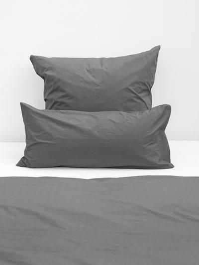 Erlich Textil Coussins 'Fred' en gris foncé, Vue avec produit