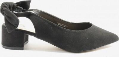 Dorothy Perkins Cap Toes in 41 in schwarz, Produktansicht