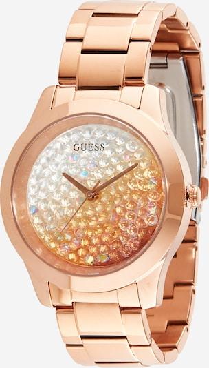 GUESS Analógové hodinky 'LADIES TREND' - ružové zlato, Produkt