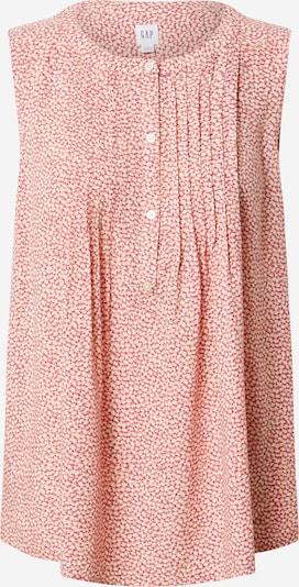 GAP Μπλούζα σε ροζ / σάπιο μήλο / λευκό, Άποψη προϊόντος