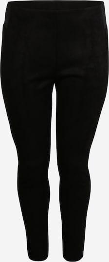 Leggings 'Cava' Vero Moda Curve pe negru, Vizualizare produs