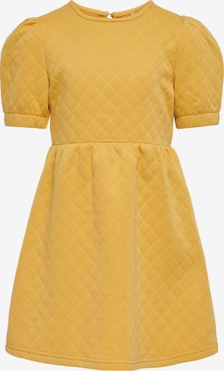 KIDS ONLY Kleid 'Medina' in gelb, Produktansicht