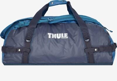Thule Reisetasche in blau, Produktansicht
