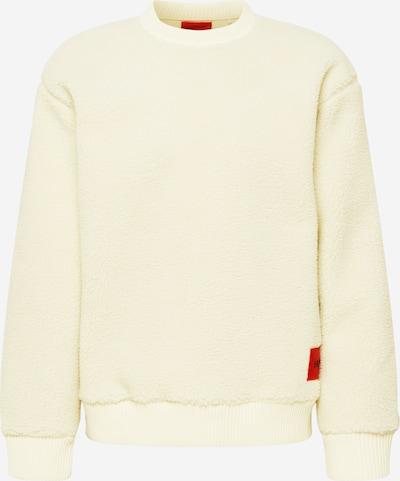 HUGO Pullover in weiß, Produktansicht