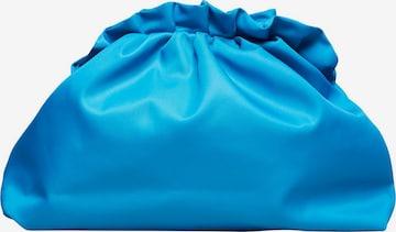 SELECTED FEMME Pidulik käekott 'Lunus', värv sinine