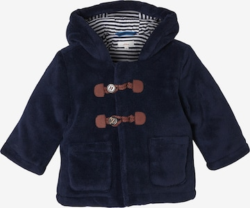 s.Oliver Coat in Blue