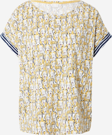 Mey Nattskjorte 'Samantha' i hvit