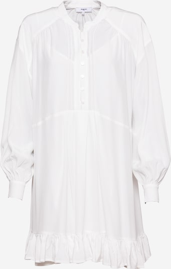 Suncoo Shirt dress 'CLARISSE' in Egg shell, Item view
