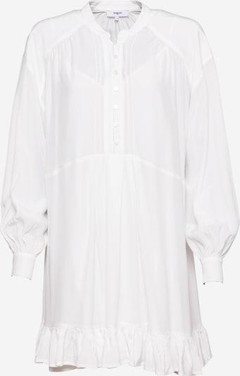 Suncoo Robe-chemise 'CLARISSE' en coquille d'oeuf, Vue avec produit