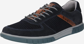 zils bugatti Sporta apavi ar šņorēm 'Prato'