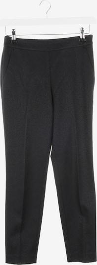 Stefanel Hose in XS in schwarz, Produktansicht