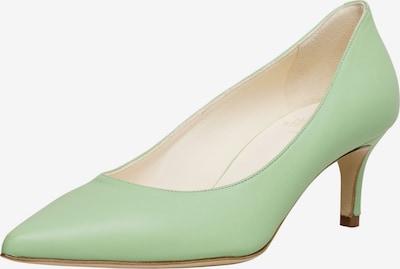 Henry Stevens Pumps 'Emma P50' in grün, Produktansicht