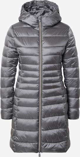 Palton de primăvară-toamnă 'CAMILLE' SAVE THE DUCK pe gri argintiu, Vizualizare produs