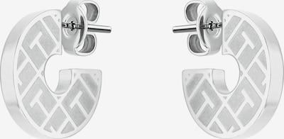 TOMMY HILFIGER Náušnice - stříbrná, Produkt