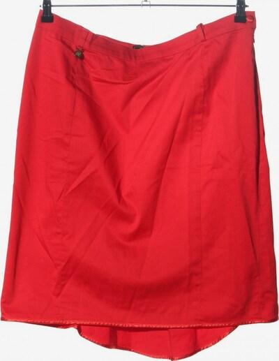 Glööckler Bleistiftrock in XXXL in rot, Produktansicht