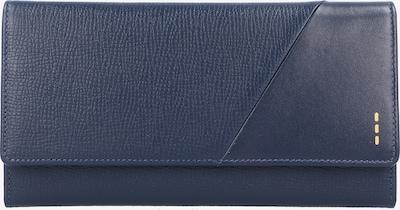 Roncato Portemonnaie 'Milano ' in blau, Produktansicht