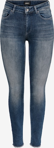 ONLY Jeans 'BLUSH' in Blue