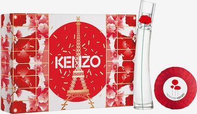 KENZO Set in Blood red / Transparent, Item view