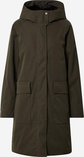 elvine Winterjas in de kleur Groen / Kaki, Productweergave