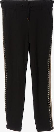 ANISTON Pants in S in Black, Item view