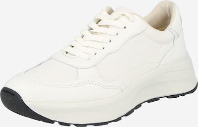VAGABOND SHOEMAKERS Sneaker low 'JANESSA' en naturweiß, Vue avec produit
