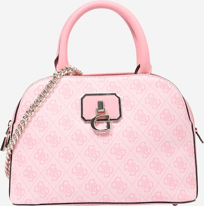 GUESS Τσάντα χειρός 'ALISA' σε ροζ / ρόδινο, Άποψη προϊόντος