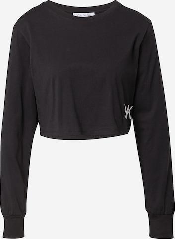 KENDALL + KYLIE Shirts in Schwarz