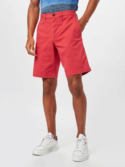 GAP Chino kalhoty - melounová, Model/ka