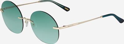 GANT Sunčane naočale u plava / zlatna, Pregled proizvoda
