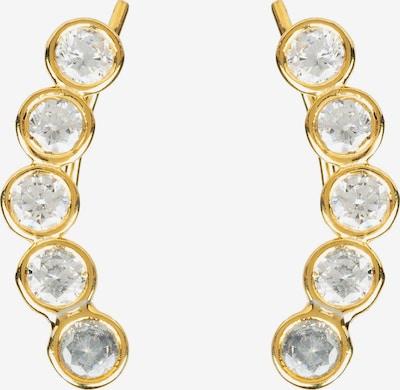 Latelita Boucles d'oreilles en or, Vue avec produit