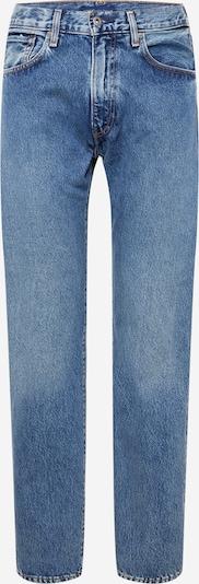 Levi's Made & Crafted Jeans en blue denim, Vue avec produit