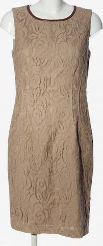 ANNE KLEIN Dress in M in Beige